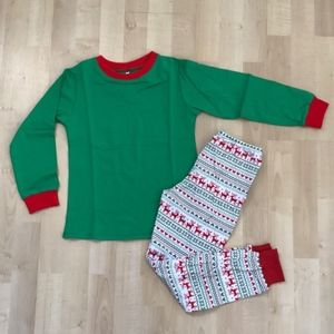 Other - Green Reindeer Pijamas